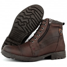 BOTA CASUAL CHOCOLATE FORT WAY